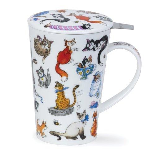 Dunoon Shetland  Catastrophe Infuser Mug