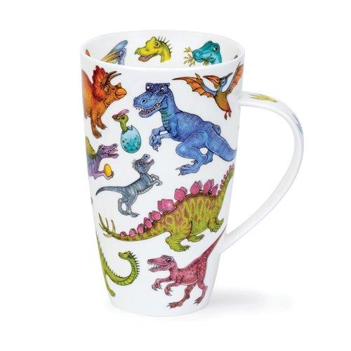 Dunoon Henley Dinotastic! Mug