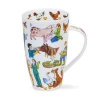 Henley Farmacy Mug