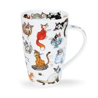 Henley Catastrophe Mug