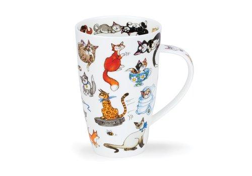 Dunoon Henley Catastrophe Mug