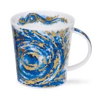 Cairngorn Nebula Blue