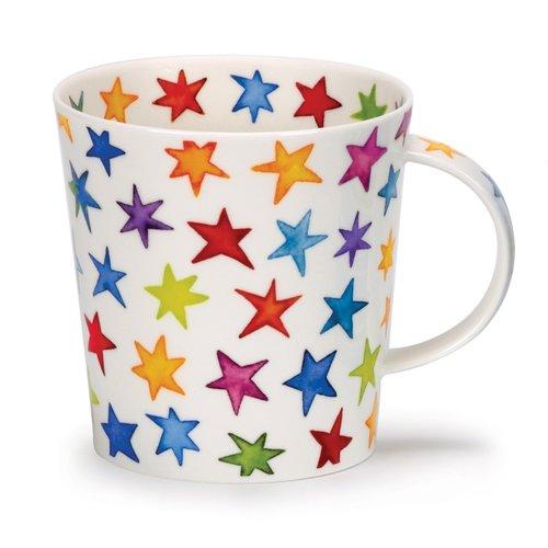 Dunoon Cairngorm Starburst Mug