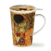 Shetland set Belle Epoque Infuser Mug