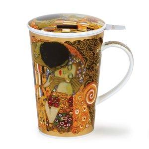 Dunoon Shetland set Belle Epoque Infuser Mug