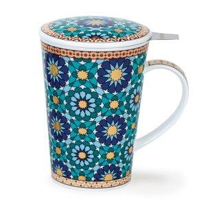 Dunoon Shetland set Ishtar Infuser Mug