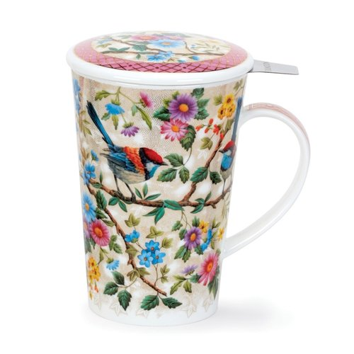 Dunoon Shetland Set Satori  Infuser Mug