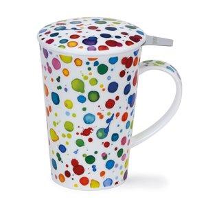 Dunoon Shetland Set Splat! Infuser Mug