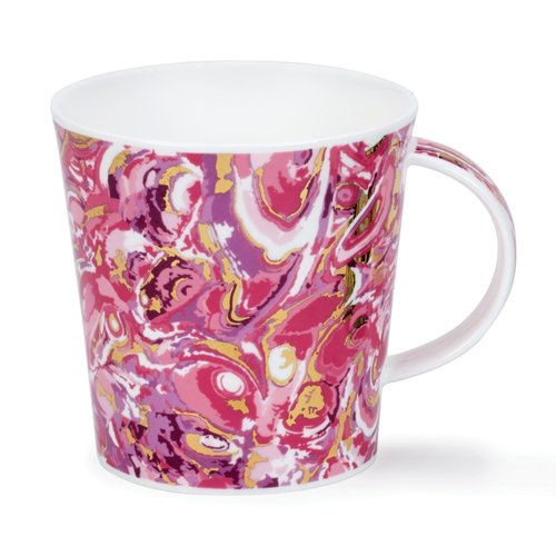 Dunoon Cairngorm Pink Onyx Mug