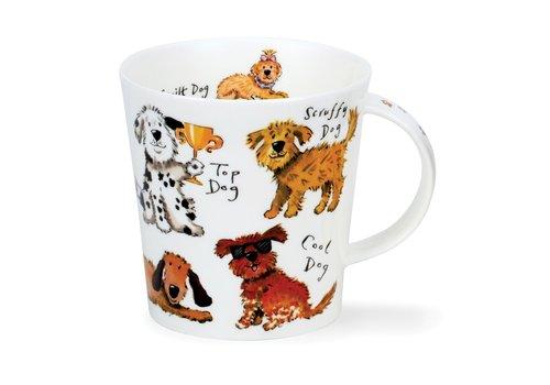 Dunoon Cairngorm A Dog's Life Mug