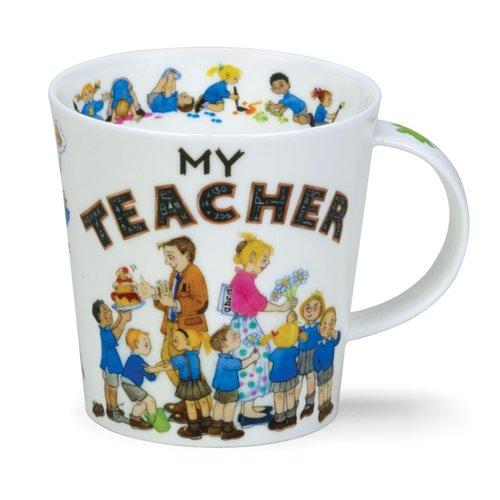 Dunoon Cairngorm My Teacher Mug