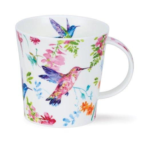 Dunoon Cairngorm Zerzura Hummingbird Mug