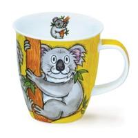 Nevis Swingers Koala Mug