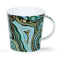 Cairngorm Malachite Mug