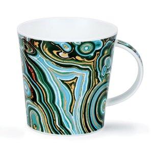 Dunoon Cairngorm Malachite Mug