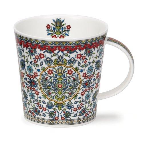 Dunoon Cairngorm Amara Red Mug