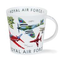 Cairngorm Armed Forces RAF mug