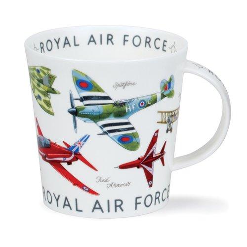 Dunoon Cairngorm Armed Forces RAF mug
