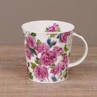 Cairngorm Cottage Blooms - Rose