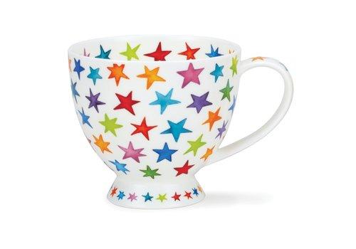 Dunoon Skye Starburst Mug