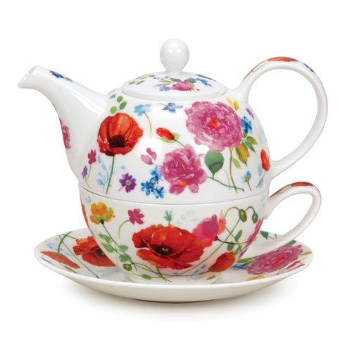 Dunoon Tea for One Wild Garden