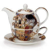 Tea for One Belle Epoque