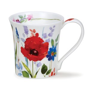 Dunoon Jura Wild Garden Mug
