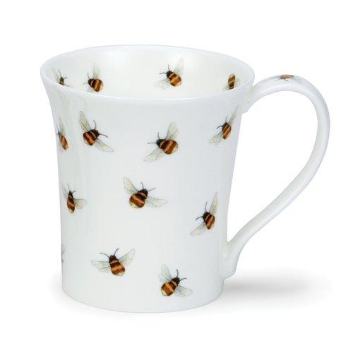 Dunoon Jura Flitterbugs Bee Mug
