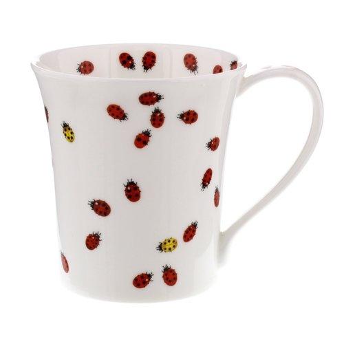 Dunoon Jura Flitterbugs Ladybirds