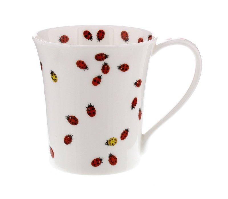 Jura Flitterbugs Ladybirds