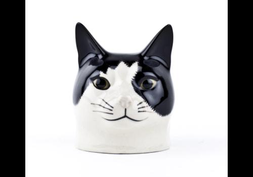 Quail Ceramics Quail Barney Face Egg Cup
