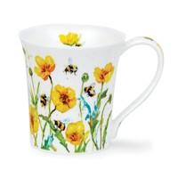 Jura Busy Bees Buttercup Mug
