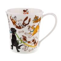 Jura Dogs Galore Mug