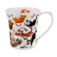 Jura Cats Galore Mug