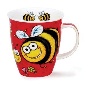 Dunoon Nevis Bee Mug