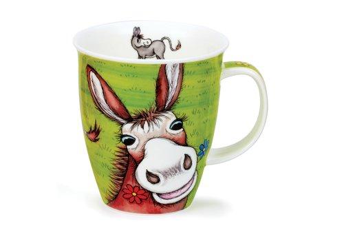 Dunoon Nevis Donkey Mug