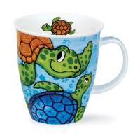 Nevis Turtle Mug