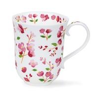 Braemar Pink Petites Fleurs