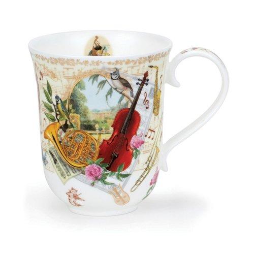 Dunoon Braemar Operetta Mug