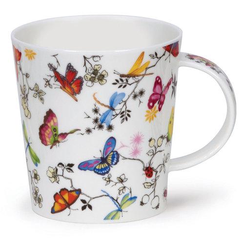 Dunoon Lomond Paradise (Butterflies)