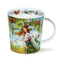 Lomond Fairy Tales III Mug (Jack & the Beanstalk)