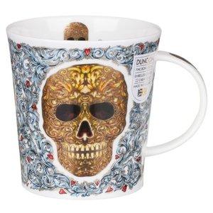 Dunoon Lomond Elysium Golden Mug