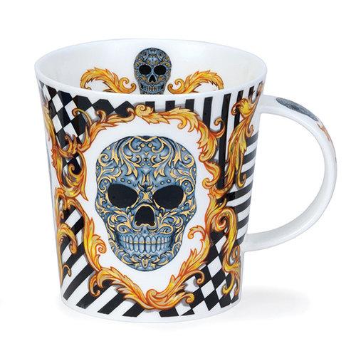 Dunoon Lomond Elysium Grey Mug