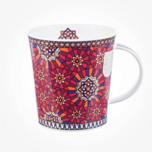 Dunoon Lomond Zahra Knot Mug