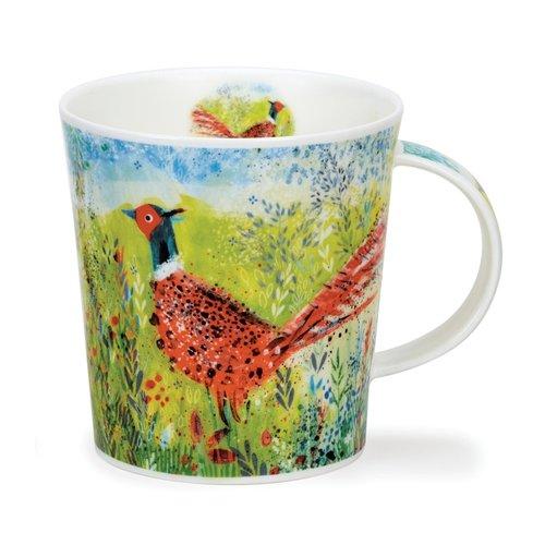 Dunoon Lomond Mystic Wood Pheasant Mug