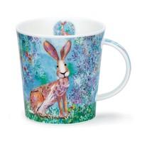 Lomond Mystic Wood Hare Mug