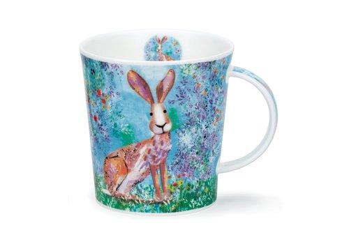 Dunoon Lomond Mystic Wood Hare Mug