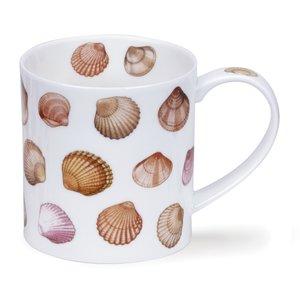 Dunoon Orkney Shells Mug