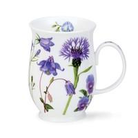 Suffolk Melody Mug (Blue)