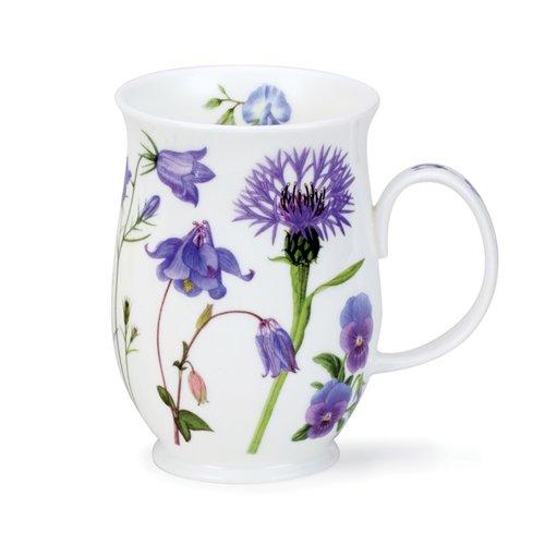 Dunoon Suffolk Melody Mug (Blue)